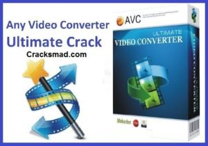 Any Video Converter Pro Ultimate
