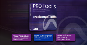 AVID Pro Tools Serial Key