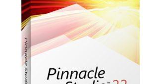 Pinnacle Studio Crack