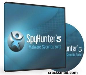 SpyHunter 5 Serial Key