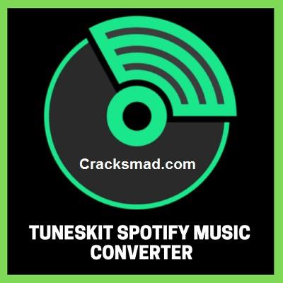 TunesKit Spotify Converter Crack Archives