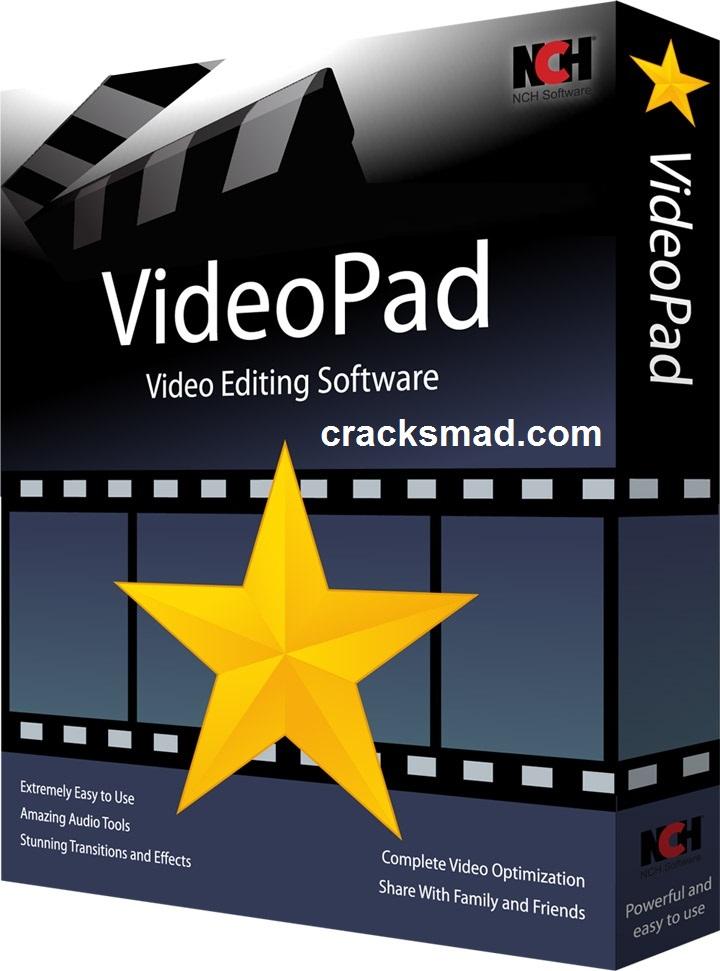 Videopad Video Editor 10 16 Crack Reg Code Latest 2021