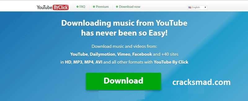 YouTube By Click Serial Key