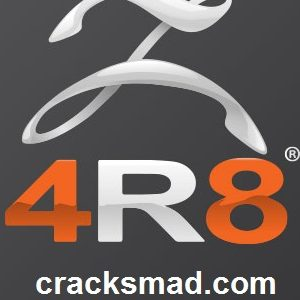 Zbrush 4R8 Crack