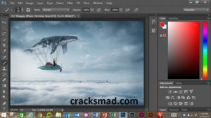 Adobe Photoshop CC Torrent