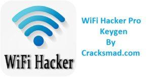 WiFi Hacker Pro Password Key