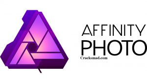 Affinity Photo Activation Key