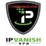 IPVanish VPN Crack