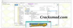 Sandboxie Serial Key