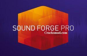 Sound Forge Pro Keys