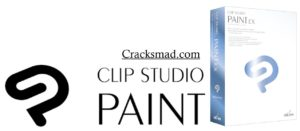 Clip Studio Paint Serial Number