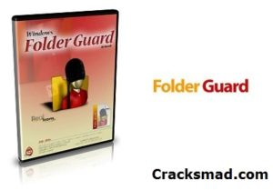 Folder Guard Key