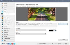 DisplayFusion Torrent