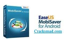 Easeus Mobisaver Pro License Key