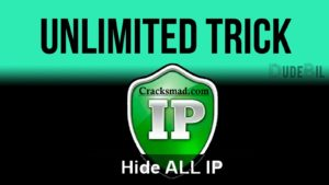 Hide All IP License Key