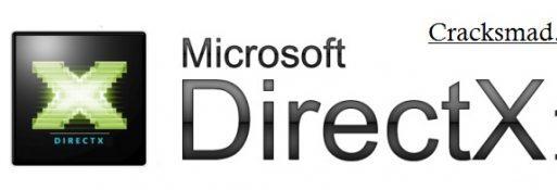 DirectX Crack