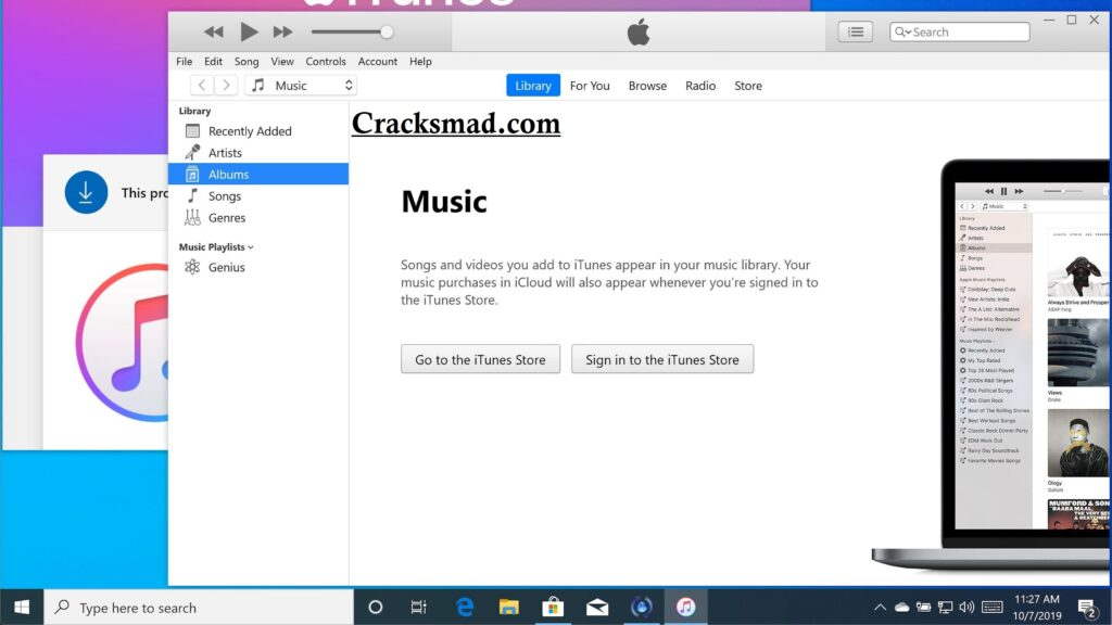 iTunes Keygen
