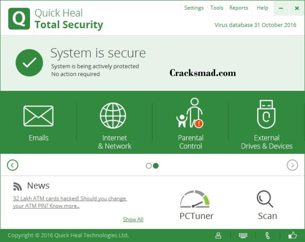 Quick Heal Total Security Torrent