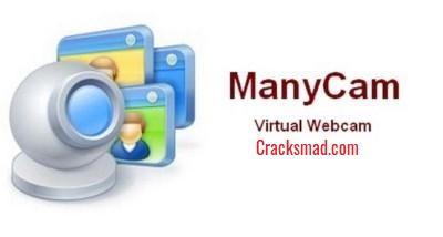ManyCam Crack