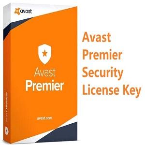 Avast Premier Keygen